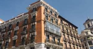 compraventa pisos comunidad madrid abril 2019