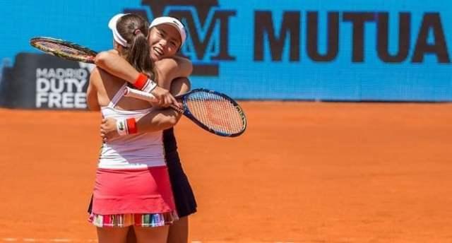 Mutua Madrid Open 2030