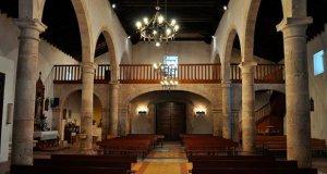 Iglesia Parroquial de Santo Domingo de Silos bic