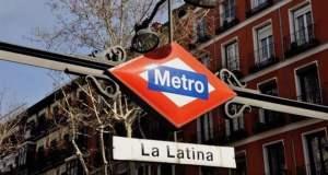 la latina barrio