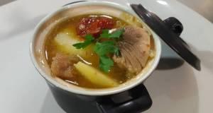 marmitako bonito receta