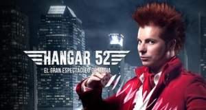 Hangar 52 IFEMA