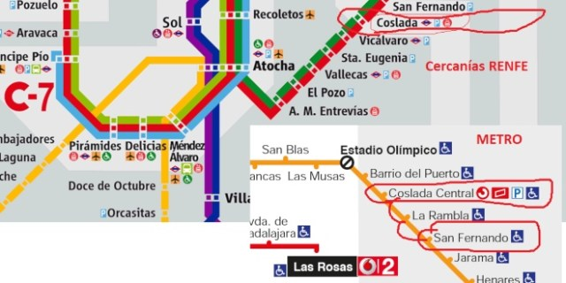 viviendas linea 7b metro este