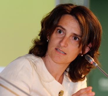 madrileños en el gobierno Teresa Ribera