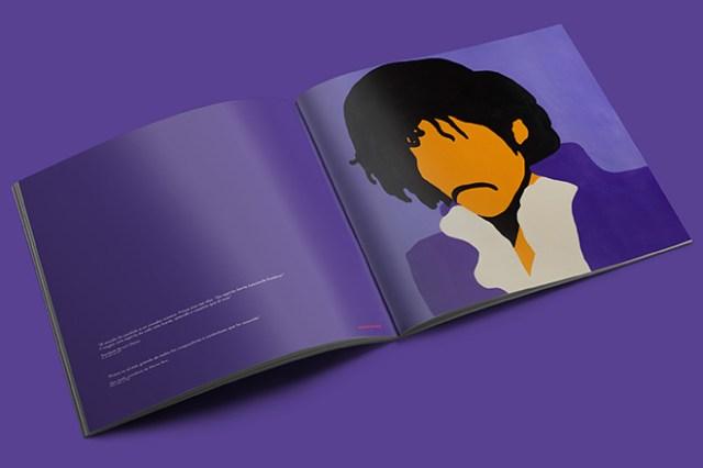 Coco Dávez - Prince Beyond the Lyrics