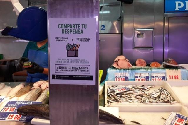 Bono solidario por la crisis alimentaria