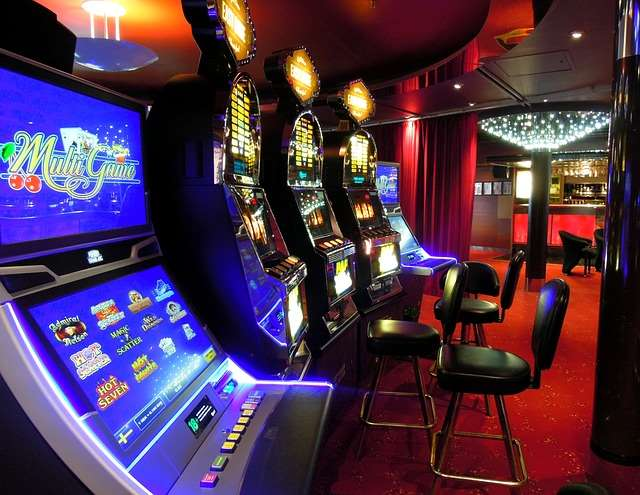 casino tragaperras online