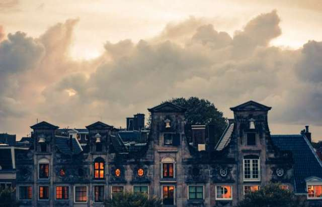 halloween madrid casas