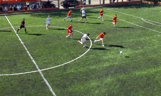 Juegos Deportivos Municipales 2020