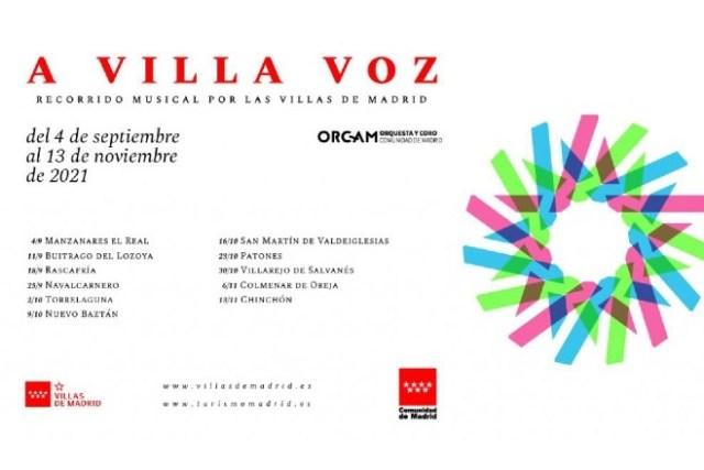 A Villa Voz