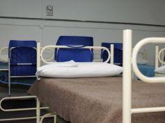 alojamiento para personas sin hogar en situación de convalecencia