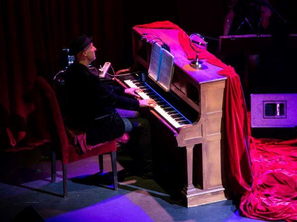 histeria del arte piano