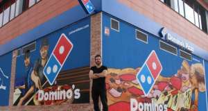 dominos pizza vallecas