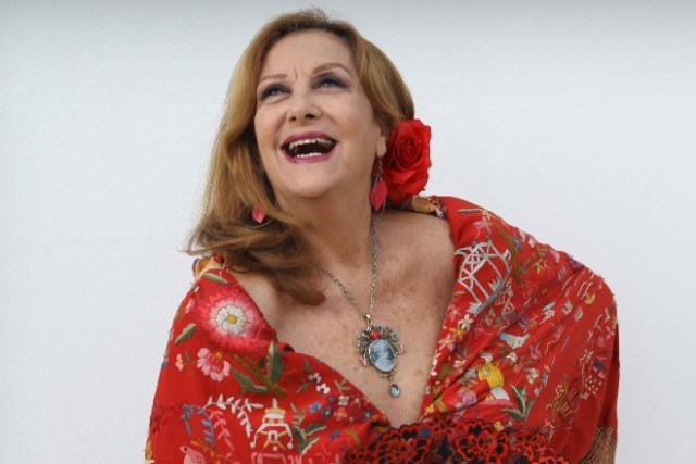Olga María Ramos San Isidro