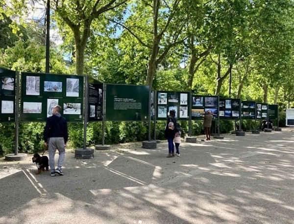 Exposición Re-Planta
