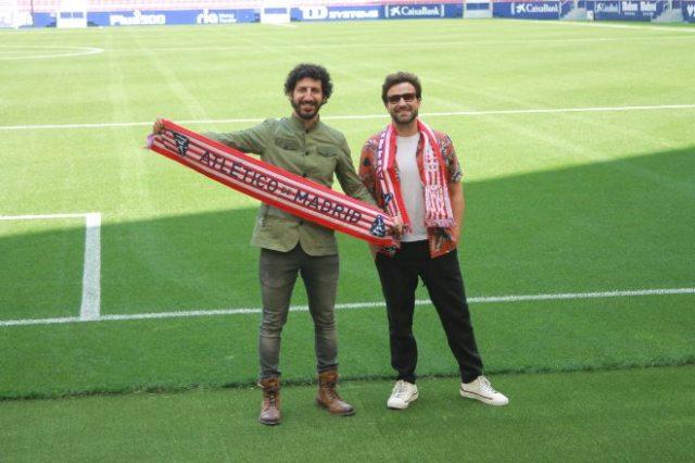 Marwan y Funambulista