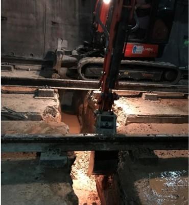Trabajo Línea 12