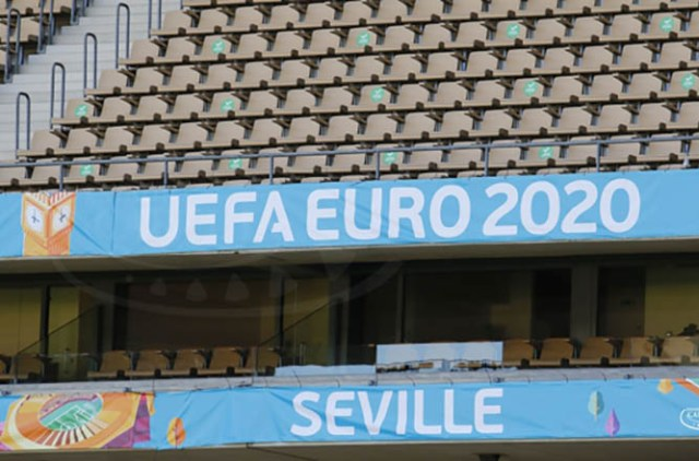 cartuja sevilla uefa 2020
