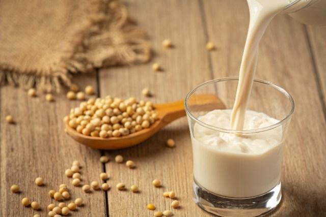 Alimentos con ácido en hialurónicos