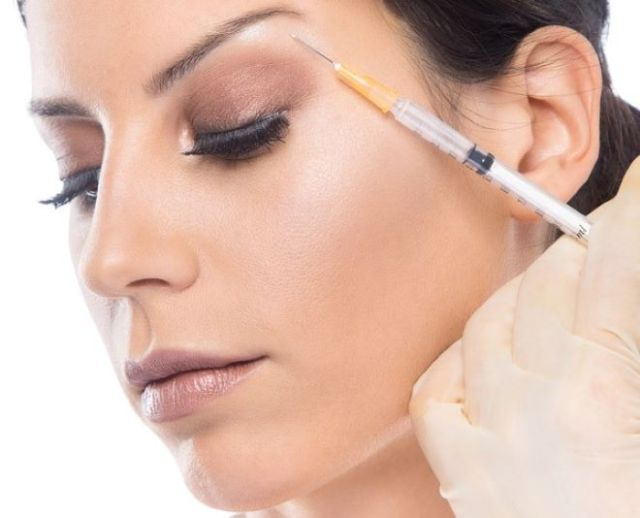 tratamiento estética madrid bótox