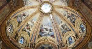 basílica San Francisco el Grande Sabatini