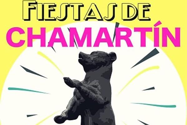 Fiestas de Chamartín