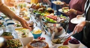 desperdicio de alimentos en hoteles