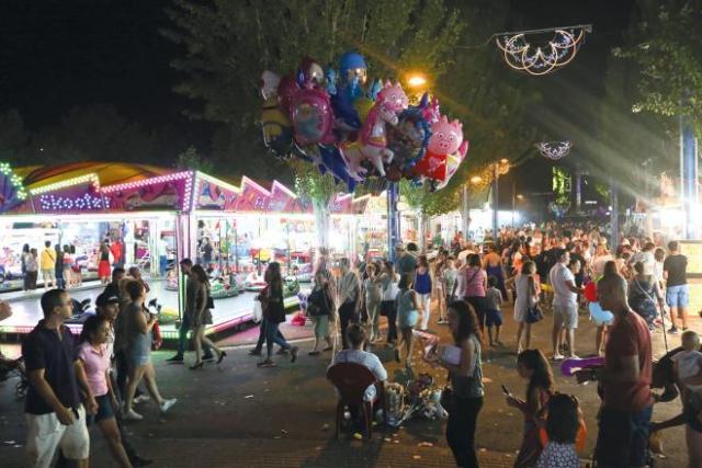 Fiestas San Nicasio 2021 Leganés