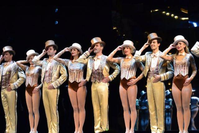 A Chorus Line Madrid