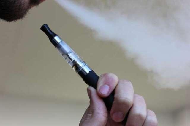 cigarrillos electrónicos e-cigarrillo