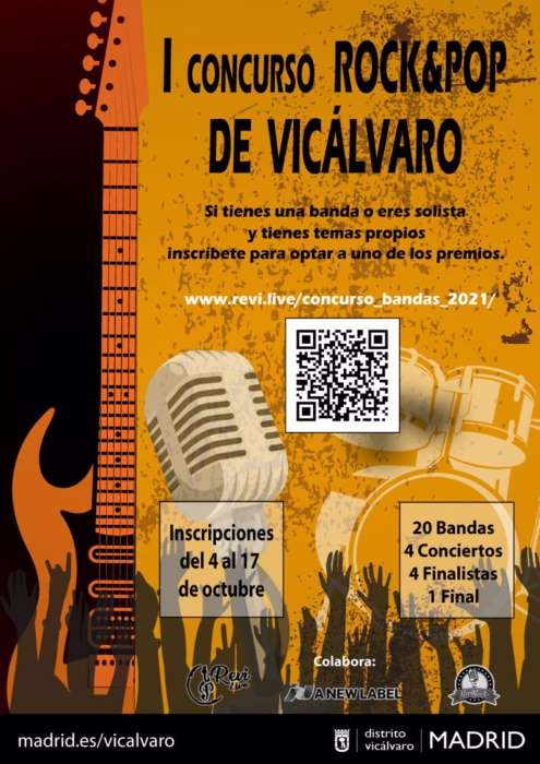 concurso pop rock vicalvaro
