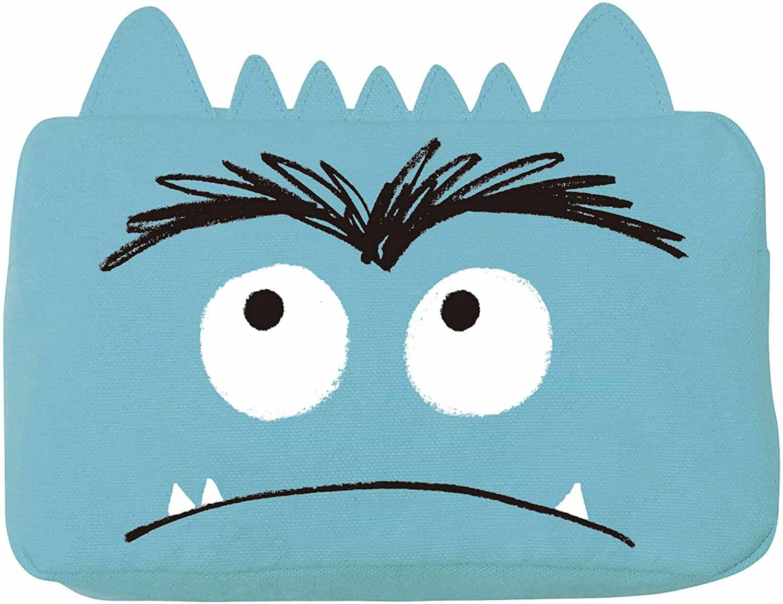 estuche-monstruo-de-colores-azul