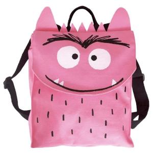 mochilas del monstruo de colores