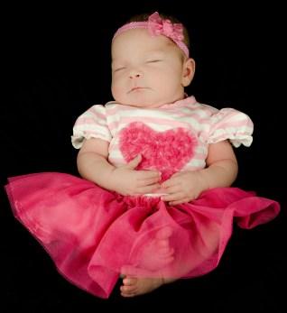 Macey Newborn-29