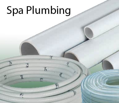 Spa Plumbing Parts Canada