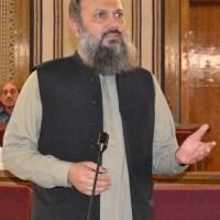 Coronavirus awareness drive launched in Balochistan