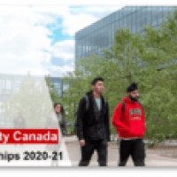Funded Scholarships 2020-21