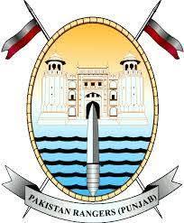 rangers punjab logo
