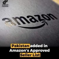 Pakistan in Amazon Approved Sellers List Soon
