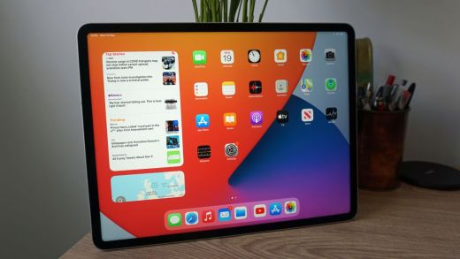 iPad Pro 12.9 (2021) review: a best in class tablet