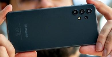 Samsung Galaxy A32 5G review