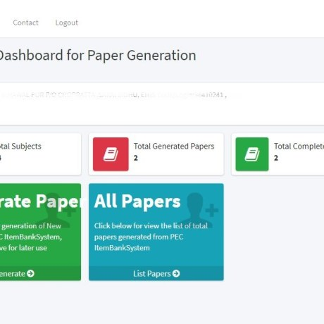 Download PEC Papers Grade 1 to Grade 8 All subjects