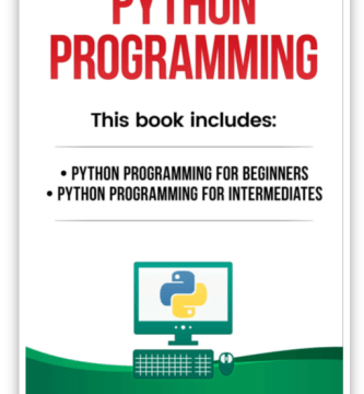 Download Python Programming Guide for Beginners and Intermediates