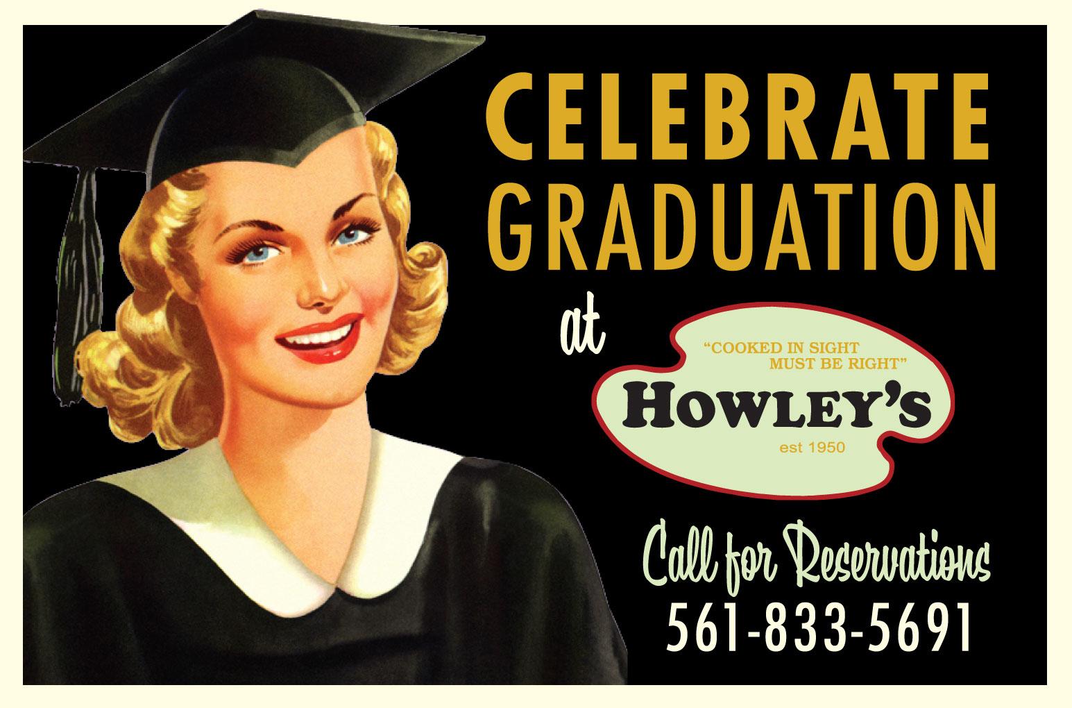 Nicole-David-Howleys-Graduation