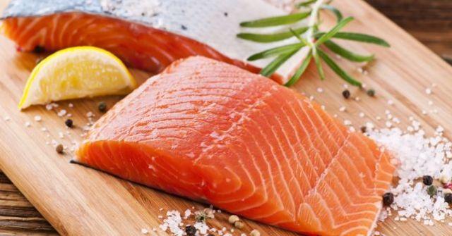 Resultado de imagen para pescado graso