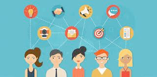 Redes-Un imperativo en la busqueda de empleo