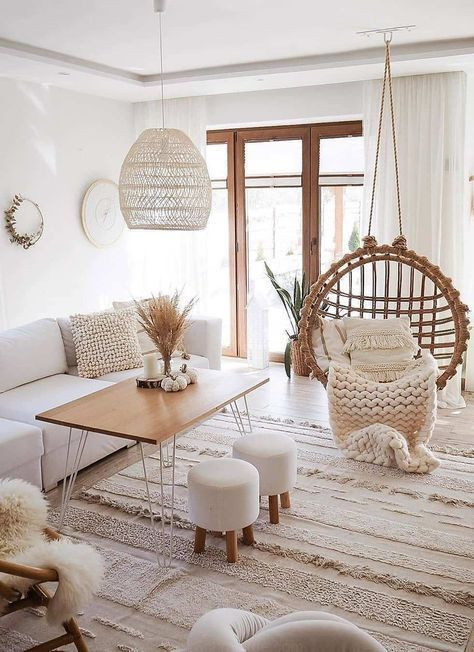 Decoración interior - nordica - Pinterest