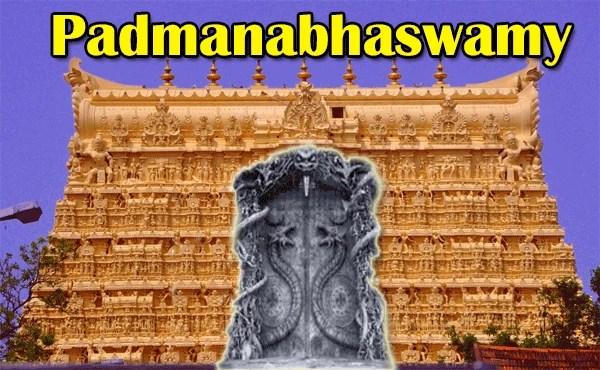 templo padmanabhaswamy