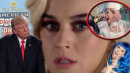 Video de Katy Perry contra Trump Chained To The Rhythm - Analisis