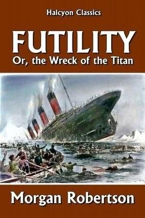 futility titanic